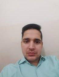 Dr Husnain Masood