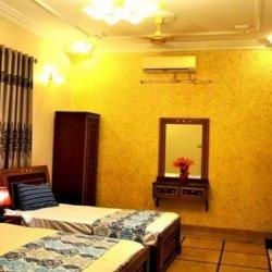 Cosy Inn room 1