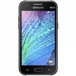 Samsung Galaxy J1 Front View