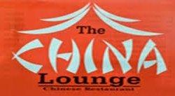 The China Lounge Logo