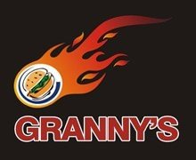 Grannys Restaurant Logo