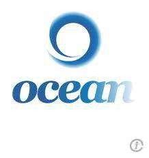 Ocean Trading Company Logo