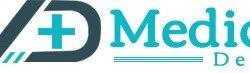Medical Design Logo