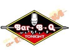 Bar B Q Tonight Logo