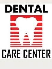 Dental Care Centre logo