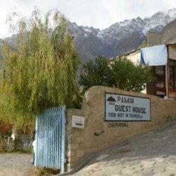 Pamir Guest House 1