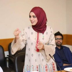 Syeda Ramisha Ali Complete Information