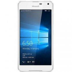 Microsoft Lumia 650 Front View
