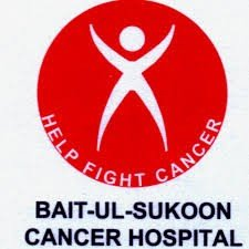 Bait Ul Sukoon - Cancer Hospital logo