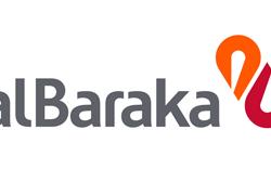 Al Baraka Construction & Elevators Logo