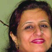 Dr. Rasheeda Hirani logo