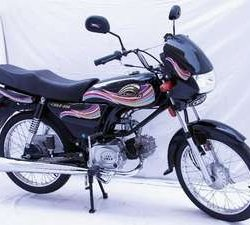 Crown CRLF deluxe 100 cc