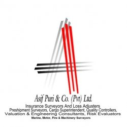 Asif Puri & Co Logo