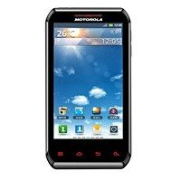 Motorola XT760 - price, specs, reviews