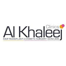 Al Khaleej Clinic logo