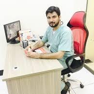 Dr Sufyan Mursleen