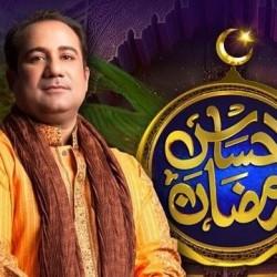 Ehsaas Ramzan - Full Show Information