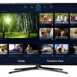Samsung 65F6400 65 inches LED TV