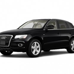 Audi Q5 Q5 Overview