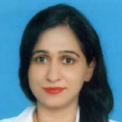 Dr. Rehana Amir