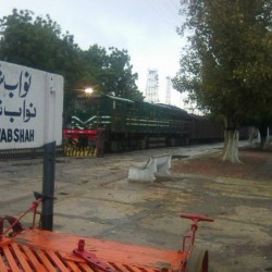 Nawabshah Railway Station - Complete Information