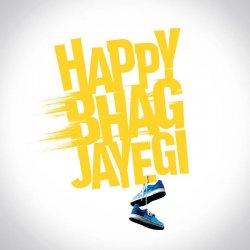 Happy Bhaag Jayegi Logo