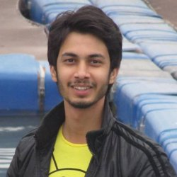 Raeed Mohammad Alam 8