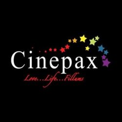 Cinepax Cinema Karachi Ocean Mall Logo