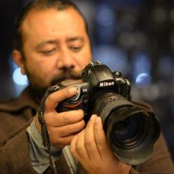 Aftab Alam Photography Logo