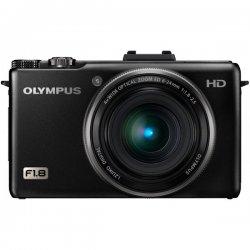Olympus XZ1 mm Camera