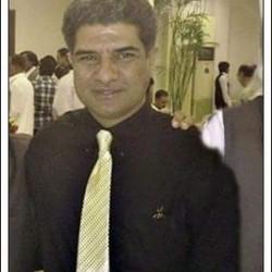 Dr Muhammad Arshad Chohan