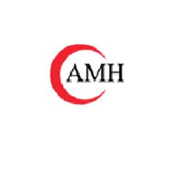 Ashfaq Memorial Hospital - Logo