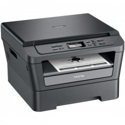 Brother DCP-7060 Laser Multi-function Printer - Complete Specifications