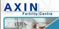 Axin Fertility Centre Private Limited Logo
