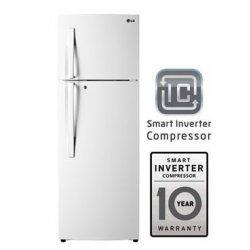 LG GR-B312RQML Top Freezer Double Freezer