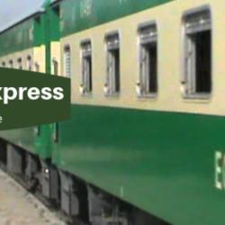 Karakoram Express Karachi To Lahore
