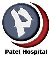 Patel Hospital - Logo