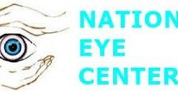 National Eye Center logo