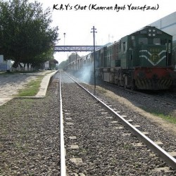 Peshawar Cantonment Railway Station - Complete Information