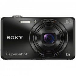Sony Cybershot DSC-WX220 mm Camera