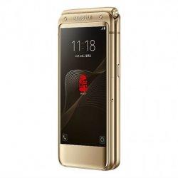 Samsung W2018 Front