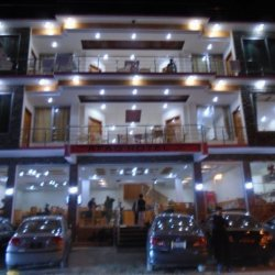 Afaq Hotel building pic 1