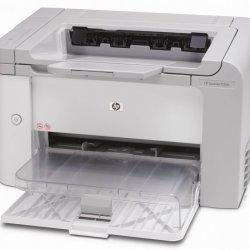 HP P-1566 LaserJet Printer - Complete Specifications