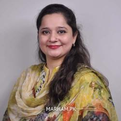 Prof Asma Shafique