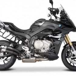 BMW S 1000 XR  -  Price, Review, Mileage, Comparison