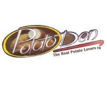 Potato Den Logo