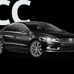 Volkswagen CC - Price, Reviews, Specs