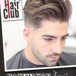 Hair Club International logo