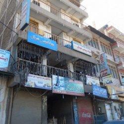 Jawad Palace out side pic