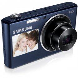 Samsung DV150F mm Camera